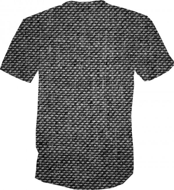 футболка-кольчуга