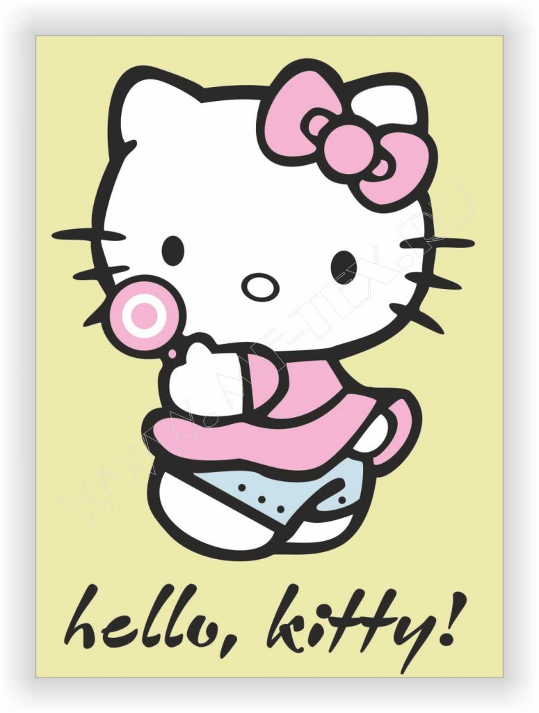 hello,kitty!