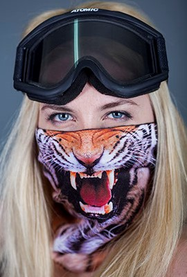 Пасть тигра